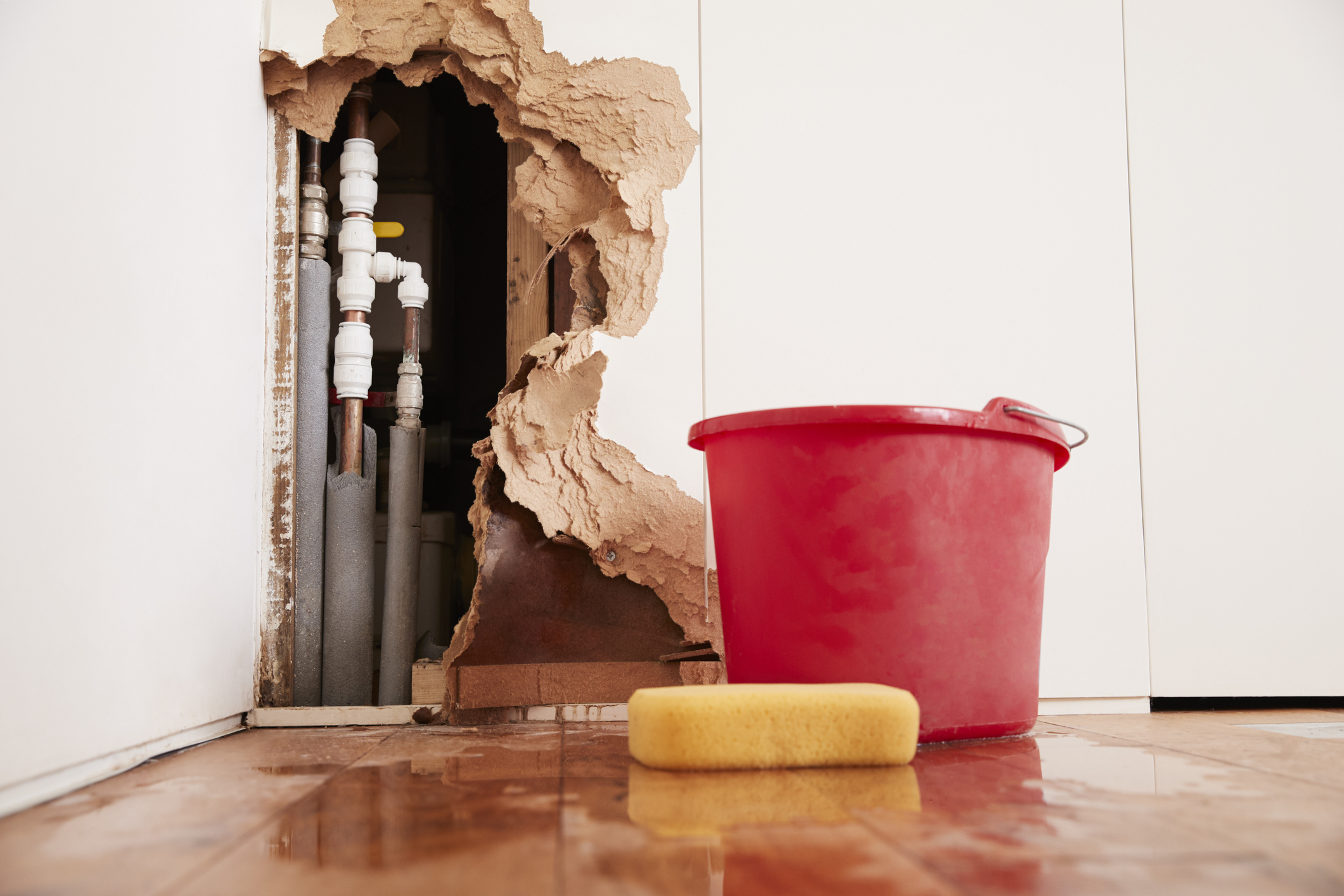 Facts About Home Water Damage