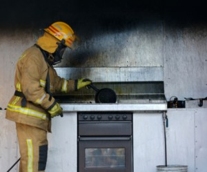 Fire damage restoration toronto