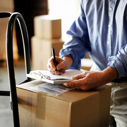 Content Claims Inventory Services