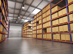 pack out and storage service Toronto