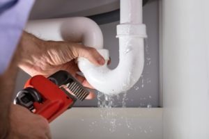 Preventing Winter Flooding from Plumbing Problems