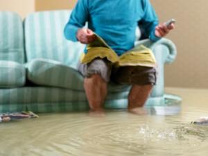 flood damage restoration toronto