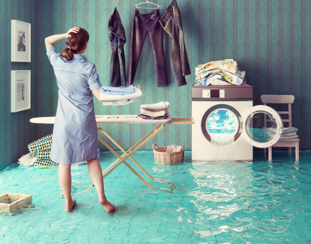 Water Damage Restoration: How Much Does It Cost?