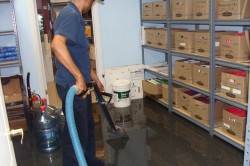 water removal toronto