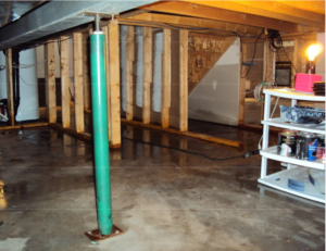 Water Removal and Extraction