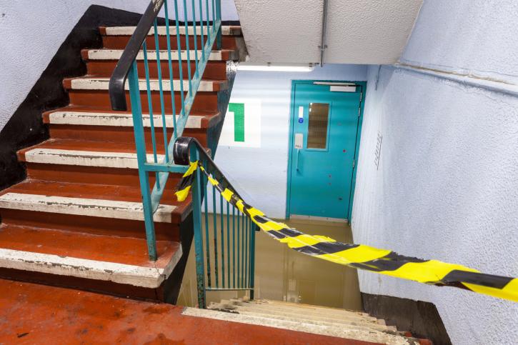 basement flood toronto