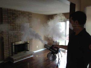 Odour Control Toronto