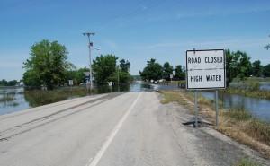 riverine flooding